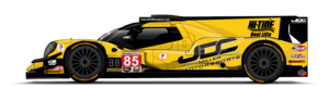 Medium 17 wt 85 jdc oreca p2 01