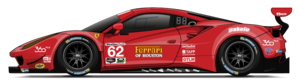 Medium 17 wt 62 risi ferrari 488 gtlm